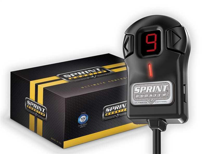 Sprint Booster Power Converter 77-12002