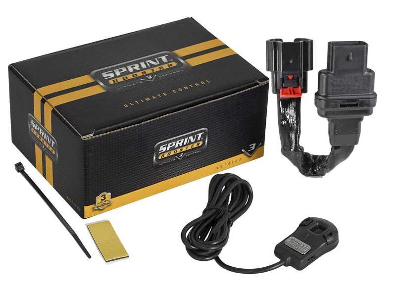 Sprint Booster Power Converter 77-14009