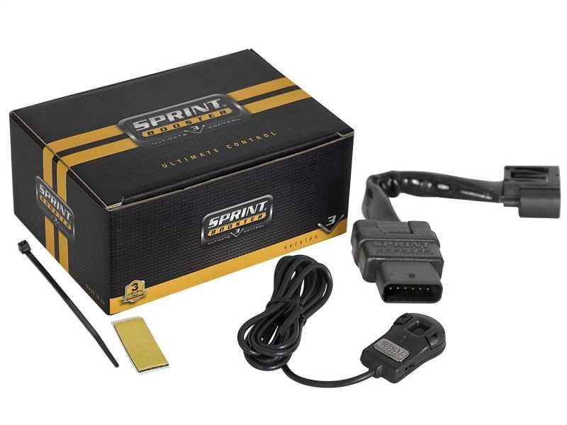 Sprint Booster Power Converter 77-16103