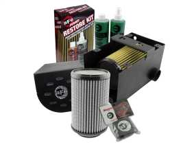 Aries Powersport Stage-2 Pro-GUARD 7 Air Intake System