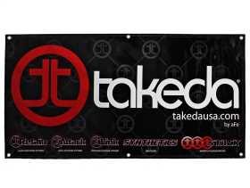 Takeda Banner