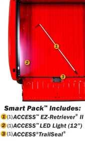 SMART PACK® Truck Accessory Kit