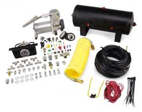 On Board Air Compressor Kit