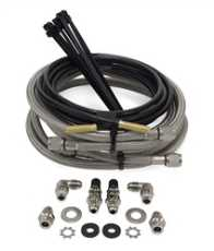 Air Helper Spring Hardware Kit