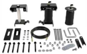 Slam Air Adjustable Air Springs For Lowered Trucks 59113