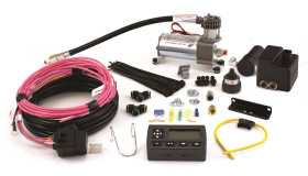 WirelessAIR Leveling Compressor Control System