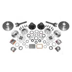 D30 Manual Locking Hub Conversion Kit