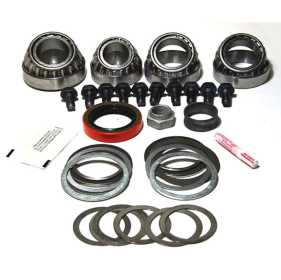 Alloy USA Ring And Pinion Overhaul Kit