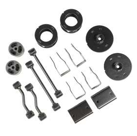 Economy Spacer Lift Kit