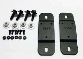 BedXtender HD™ GMT 900 Bracket Kit 74610-01A