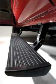 PowerStep™ Running Board With Plug And Play