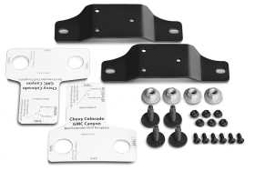 BedXtender HD™ GMT 900 Bracket Kit 74611-01A