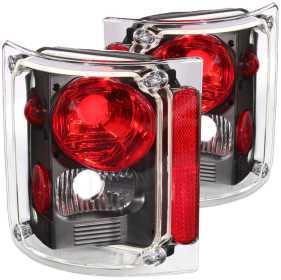 Tail Light Assembly 211016