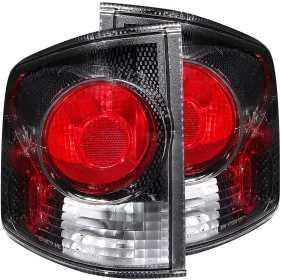 Tail Light Assembly 211033