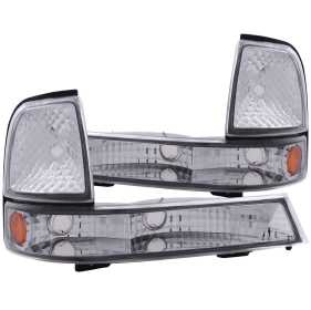 Euro Parking Lights 511003
