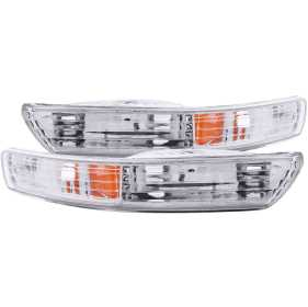 Euro Parking Lights 511021