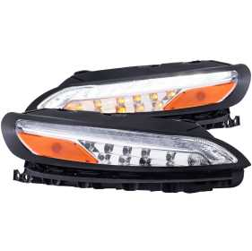 LED Parking Lights 511081