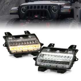 Side Marker Light Assembly 511083
