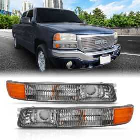 LED Parking Lights 511084