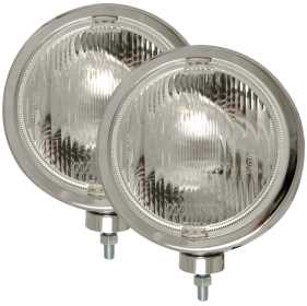 Slimline Off Road Halogen Light