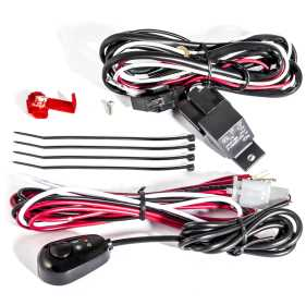 12V Auxiliary Wiring Kit