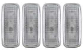LED Dually Fender Lights 861106