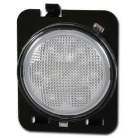 LED Dually Fender Lights 861116
