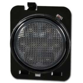 LED Dually Fender Lights 861117