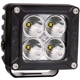 Rugged Vision Off Road LED Spot Light