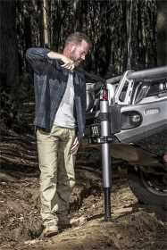 ARB Hydraulic Recovery Jack