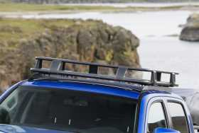 Roof Rack Mounting Kit