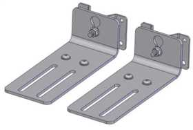 Awning Quick Release Bracket Kit
