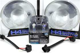 IPF Driving/Fog/HID Light