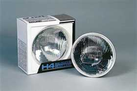 Halogen Headlamp