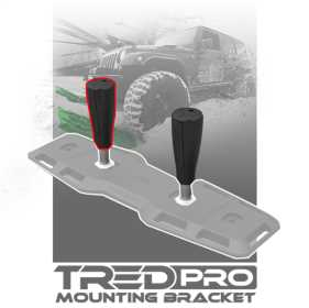 Replacement TRED Pro Ratchet Handle