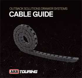 ARB Cable Guide