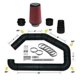 U-Build-It Master Kit I Intake System 101-351