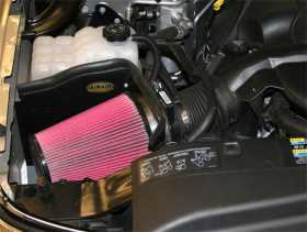 AIRAID Cold Air Dam Air Intake System