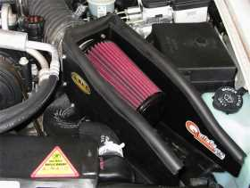 AIRAID Air Box Cold Air Intake System