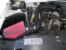 AIRAID MXP Series Cold Air Intake System 200-229