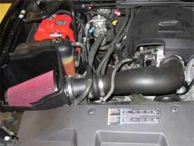 AIRAID MXP Series Cold Air Intake System 200-267