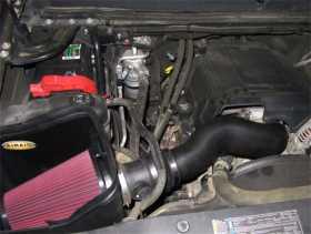 AIRAID MXP Series Cold Air Intake System 200-268