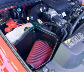 AIRAID MXP Series Cold Air Intake System 200-281