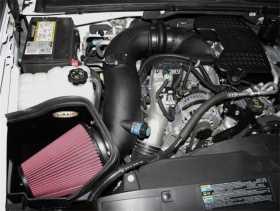 AIRAID MXP Series Cold Air Intake System 200-289