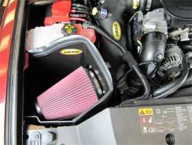 AIRAID MXP Series Cold Air Intake System 200-295