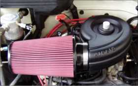 AIRAID Jr. Air Intake Tube Kit