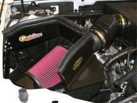 AIRAID Air Box Cold Air Intake System 201-180