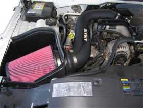 AIRAID MXP Series Cold Air Intake System 201-229