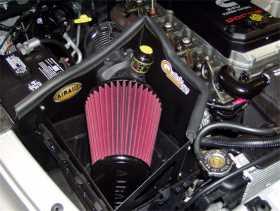 AIRAID Air Box Cold Air Intake System 300-128