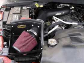 AIRAID Air Box Cold Air Intake System 300-157